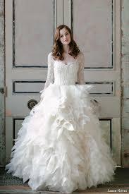 wedding gowns 2015 sareh nouri 2015 wedding dresses wedding inspirasi