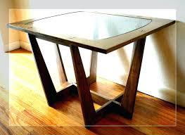 mid century modern accent table mid century modern accent table tables gold feathers adventures