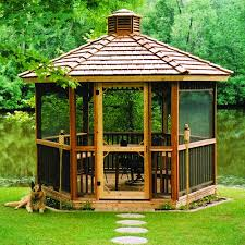 ideas for decorating a gazebo kits with tulle u2014 optimizing home