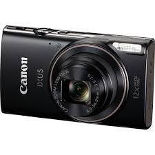 buy canon ixus 285 hs black in wi fi cameras u2014 canon uk store