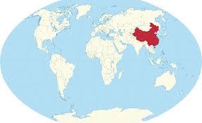Tianjin China Map Worldmap Gif And Chinese World Map Chinese World Map Spainforum Me