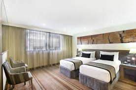 Executive King Balcony Room Picture Of Rydges World Square - Sydney hotel family room