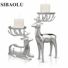 Home Sick Candles Compare Prices On Metal Candle Stands Online Shopping Buy Low