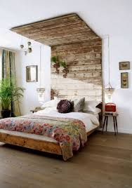 Wood Panel Headboard Best Wood Panel Headboard 15 Interesting Bed Headboard Ideas And
