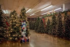 buy brown christmas tree christmas trees decorators warehouse
