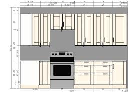 Standard Kitchen Cabinet Height Standard Kitchen Cabinet Height From Floor Everdayentropy Com