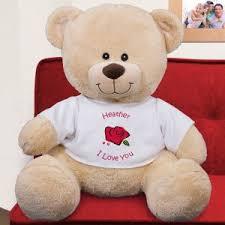 engraved teddy bears big personalized teddy bears teddy bears from 800bear