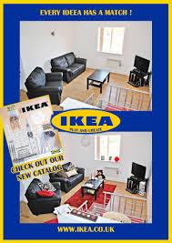 Ikea Furniture Catalogue 2012 Ikea Newspaper Advert Let S Talk About It