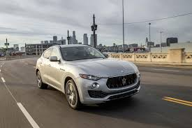 maserati levante 2018 motor trend identity crisis the trouble with show off technology the big