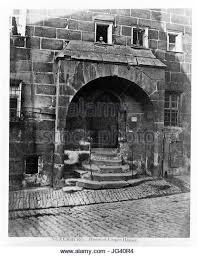 treppe nã rnberg häuser black and white stock photos images alamy
