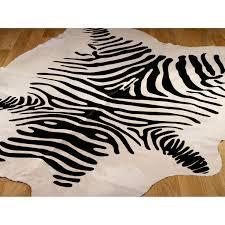Cheetah Runner Rug Flooring Zebra Print Rug Cheetah Print Rug Animal Print Rug