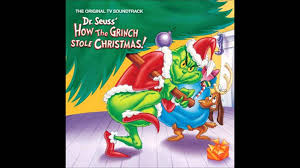 how the grinch stole opening