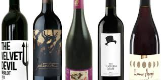 five themed wines to pour at your costume
