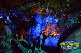 frightworld america u0027s screampark halloween attractions haunted