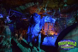 frightworld america u0027s screampark halloween attractions haunted