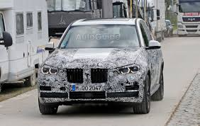 Bmw X5 Update - next bmw x5 is getting new gas engines autoguide com news
