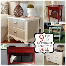 two it yourself 9 tips for selling painted u0026 re finished furniture