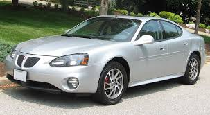 pontiac grand prix wikipedia