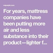 purple mattress reviews best 25 mattress companies ideas on pinterest brand identity