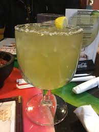 jumbo margarita los zarapes is worth a trip to mahomet u0027s north side food u0026 drink