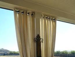 Outdoor Canvas Curtains Outdoor Canvas Curtains Teawing Co