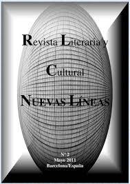Movimientos Encadenados Mayo 2011 - calam罠o revista literaria y cultural nuevas l纃neas mayo de