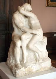 the kiss rodin sculpture wikipedia