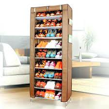 front doors shoe storage espresso cubbie bench on hautelook