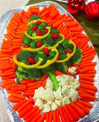 tree veggie tray pictures photos and images for