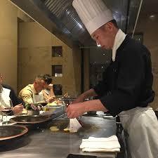 cuisine chef le chef qui cuisine picture of benkay tripadvisor
