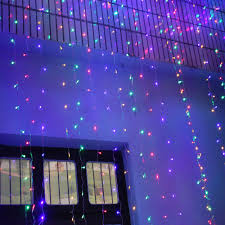 aliexpress com buy year 3m x 3m 300 led christmas lights