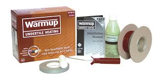 warmup electric underfloor heating systems gas safe man london