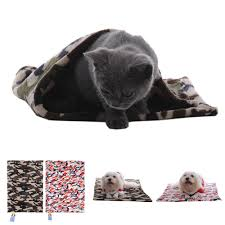Camo Dog Bed Online Get Cheap Thick Dog Blanket Aliexpress Com Alibaba Group