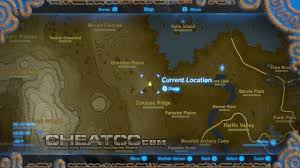the legend of zelda breath of the wild cheats codes cheat codes