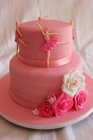 graduation cake for georgia who graduated with dance major