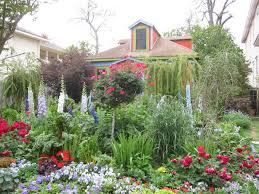 57 best bungalow gardens images on pinterest landscaping