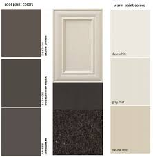 Paint Colors For White Kitchen Cabinets by Carmen U0027s Corner Warm Or Cool Paint Colors