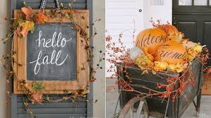 the 5 diy front porch ideas that ll look gorgeous until thanksgiving