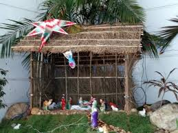 How To Decorate Janmashtami At Home Different Countries Make Christmas Cribs In Different Ways How Do