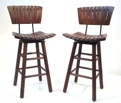 bar stools with arms and back and swivel swivel bar stools arms