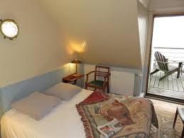 chambre avec dans le sud les chambres avec terrasse vue mer de l hôtel kermoor à concarneau