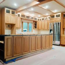 what are the best semi custom kitchen cabinets custom wood cabinet makers near me in boise id big wood