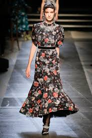 Erdem Spring 2016 Ready To by Erdem Spring 2018 Ready To Wear Collection Vogue