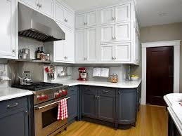 most popular two tone kitchen cabinets ideas u2014 all home ideas and