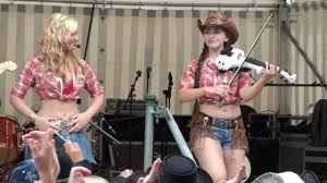 country sisters cotton eyed joe youtube