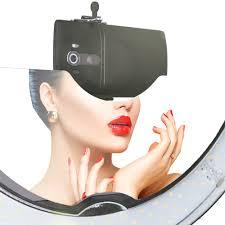 diva ring light amazon led video ring light kit n2 makeup co