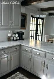 gray kitchen ideas gray painted kitchen cabinet ideas grey shaker cabinets a light