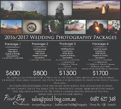 photography packages wedding photography packages