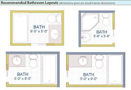 bathroom floor design ideas small 3 4 bathroom floor plans home design ideas