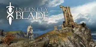 infinity blade apk apk infinity blade saga for android